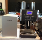 (中古/二手)WMF Presto 營業用全自動咖啡機 (整新機) (不含小冰箱)(保固3個月)【良鎂咖啡精品館】