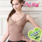 內衣頻道♥7310台灣製 重機能 腹部雙層布料提拉  無鋼圈胸罩 束腹衣-B.C罩杯皆適合