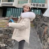 棉襖年新款冬季韓版寬鬆棉衣面包服女短款ins潮學生棉服外套 俏女孩