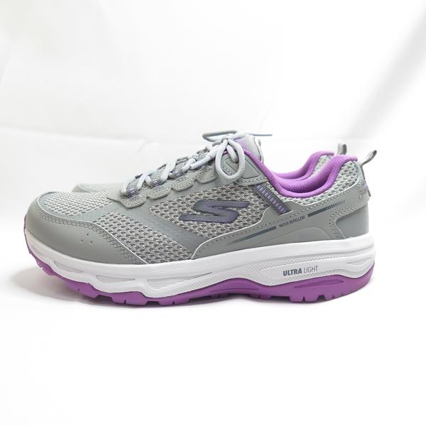 Skechers GO RUN TR ALTITUDE 女款 慢跑鞋 128200WGYPR 灰【iSport愛運動】