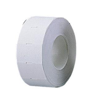 徠福雙排標價紙 (適用LIFE雙排2G/HALLO-2HGB標價機)NO.2422