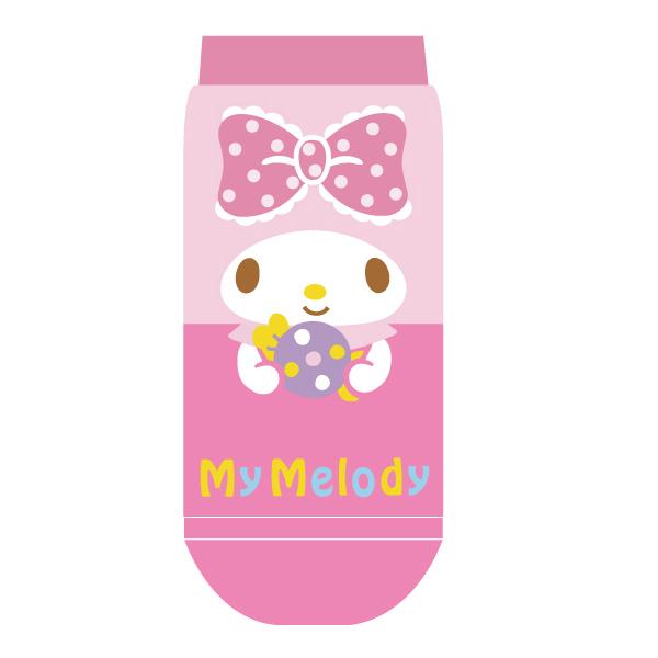 美樂蒂直版襪-A520 【康是美】
