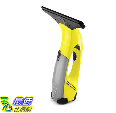 [107美國直購] 清潔工具 Karcher WV 50 Window Vac, Streak-Free Shine B00336EUMW