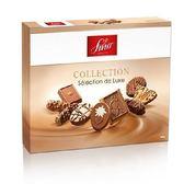 Swiss Delice 綜合頂級巧克力禮盒 400g