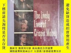 二手書博民逛書店The罕見Lively Lives of Crispin Mob