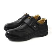 YS Yiu San 休閒皮鞋 牛皮 黑色 男鞋 18109590 no293
