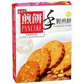 盛香珍手製煎餅-花生口味210g【愛買】
