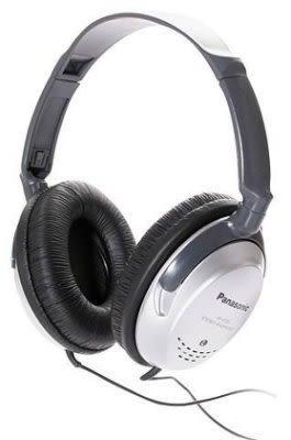 Panasonic 國際牌 數位立體聲全罩式耳機 RP-HT223