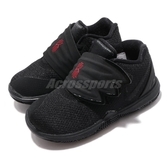Nike Kyrie 5 TD 黑 紅 嬰兒鞋 明星款 小童鞋 厄文 【PUMP306】 AQ2459-016