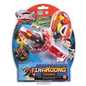 carbot 衝鋒戰士 霸王暴龍變形蛋_CK32366
