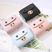 證件包 卡包女式韓國可愛小巧超薄大容量多卡位卡包駕駛證件卡片包卡套女【快速出貨八折鉅惠】