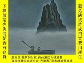二手書博民逛書店Fog罕見IslandY256260 Tomi Ungerer Phaidon Press 出版2013