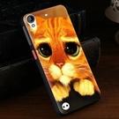 [Desire 630 軟殼] htc desire530 d530 D530U 手機殼 保護套 可愛鞋貓