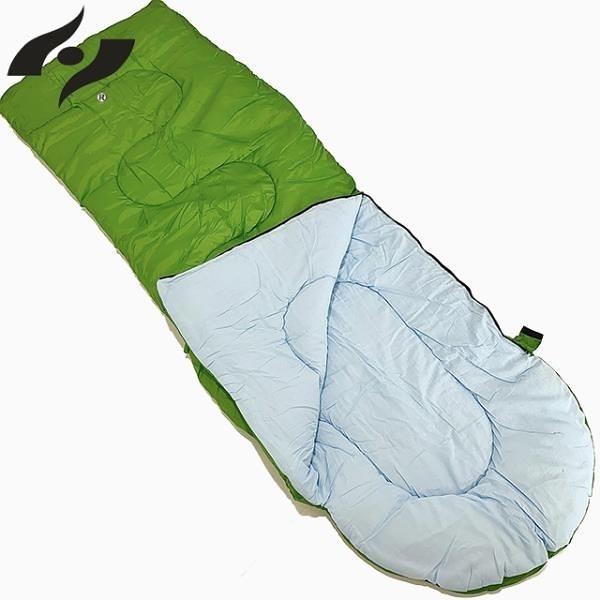 【南紡購物中心】【禾亦】HF580睡袋/露營睡袋/登山睡袋/旅行睡袋/單人睡袋/野外/保暖睡袋