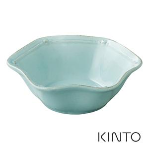 日本KINTO REEF 碗-水藍