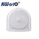 KW 割布刀 SB003 備用刀片 (直線、點狀、波浪) 28mm / 組