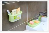 日本製 inomata Leaf 葉 廚房 浴室 置物架 收納架 牙刷牙膏收納籃 無毒 無味