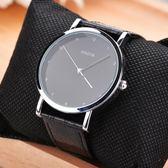 手錶男女士手錶正韓國情侶手錶一對潮流復古簡約女錶防水學生皮帶 森雅誠品