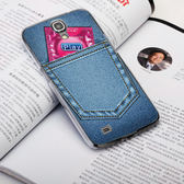 Samsung Galaxy J N075T 手機殼 軟殼 保護套 杜蕾斯 保險套
