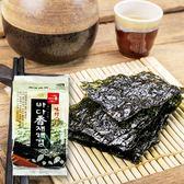韓國 韓宇 原味在來海苔 單包 4.5g【櫻桃飾品】【28340】