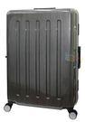 CROWN 皇冠 27吋 PC 輕量 鋁框 旅行箱 行李箱 C-FD133 亮面 深灰新鋁線 96L 同他廠牌28吋/29吋 大容量