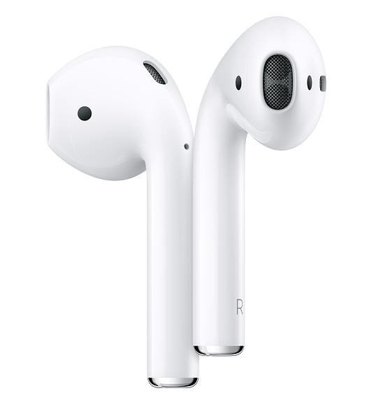 【JS數位】AirPods 2nd 第二代 藍芽耳機 AirPods 限量優惠 AirPods 2