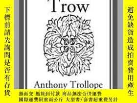 二手書博民逛書店Aaron罕見TrowY410016 Anthony Trollope Start Classics (M..