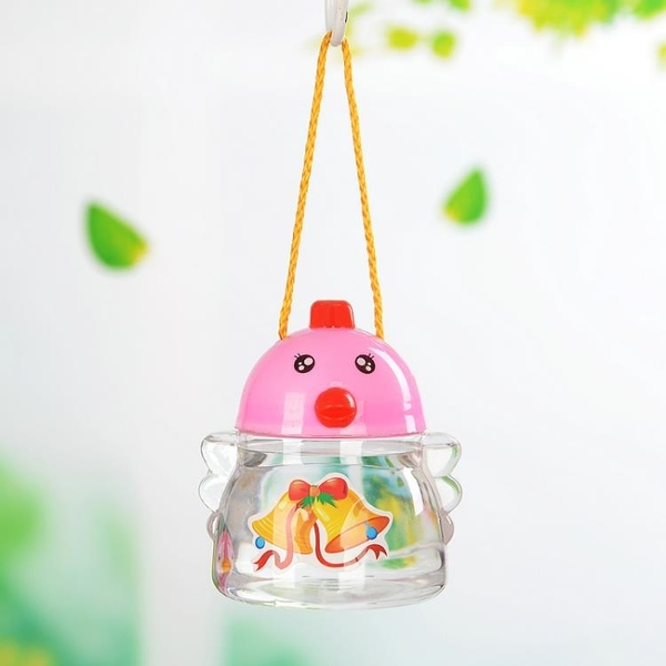 封閉式qq魚瓶 qq烏龜瓶 qq魚缸 烏龜瓶 迷你魚缸 手提塑料小魚缸
