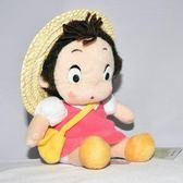 TOTORO 小梅 玩偶 日本帶回正版商品 宮崎駿
