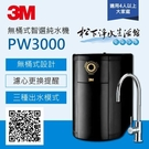 PW3000無桶輸出智選純水機