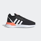 Adidas Upath X C [EG3449] 中童鞋 運動 休閒 慢跑 復古 網面 輕量 舒適 穿搭 愛迪達 黑白