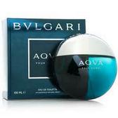 BVLGARI 寶格麗 水能量男性淡香水 100ml