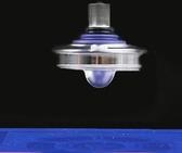 磁懸浮飛碟陀螺