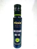 波多爾Podor~夏威夷堅果油100ml/罐 ~特惠中~