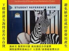 二手書博民逛書店Everyday罕見Mathematics: Student Reference Book, Grade 3Y