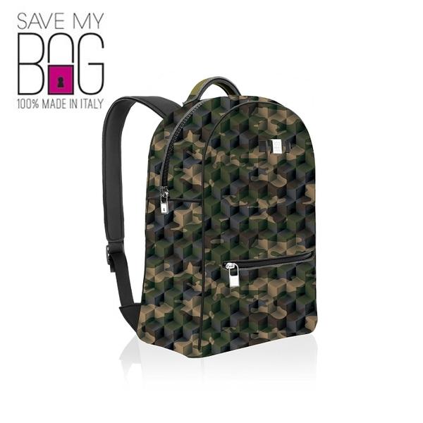 SAVE MY BAG BACKPACK 後背包