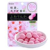 日本 Kracie 櫻花風味軟糖(32g)【小三美日】