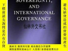 二手書博民逛書店【罕見】2002年 State Sovereignty And