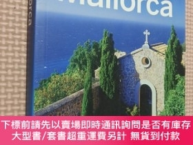 二手書博民逛書店Lonely罕見Planet: Mallorca (Regional Travel Guide)孤獨星球旅行指南: