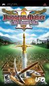 PSP Dungeon Maker II: The Hidden War 迷宮制造者編年史2:戰爭秘史(美版代購)