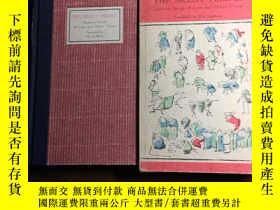 二手書博民逛書店1965年日本原版函套精裝THE罕見SILENT FIREFLY