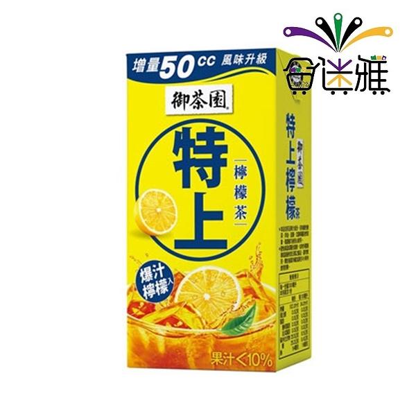 【免運直送】御茶園特上檸檬茶(300ml/24入)*3箱【合迷雅好物超級商城】