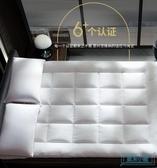 床墊 酒店床墊軟墊1.8m床褥子1.5雙人冬天租房專用墊冬季加厚保暖墊被