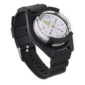 手錶式指南針指北針 戶外探險騎行專用指南針 腕表式指南針  小明同學