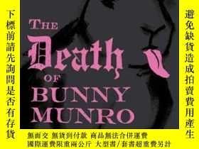 二手書博民逛書店The罕見Death Of Bunny Munro [limited Edition]Y256260 Nick