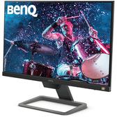 【免運費】BenQ 明基 EW2480 24型 IPS 光智慧 螢幕 薄邊框 廣視角 內建喇叭 3年保固