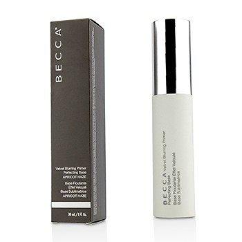 SW-Becca-11 平滑柔焦毛孔隱形妝前乳 Velvet Blurring Primer Perfecting Base - # Apricot Haze