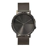 【FILA 斐樂】極簡風設計腕錶-低調咖/38-173-003/台灣總代理公司貨享兩年保固
