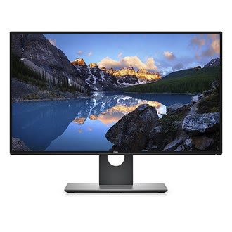 【美國代購】DELL U2718Q Ultra HD 4K 27型IPS寬螢幕