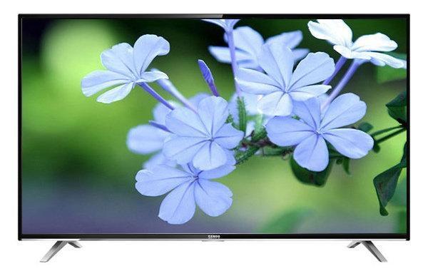 【免運費】聲寶 43吋低藍光LED液晶顯示器+視訊盒 EM-43CT16D
